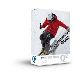 Wintersport Quiz Box