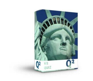VS Quiz box